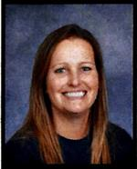 Photo of Mrs. Jaques