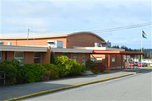 Crescent Harbor Elementary School Building