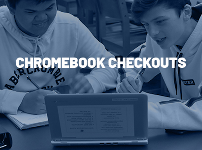 Chromebook Checkouts