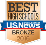 US News Best High Schools 2016