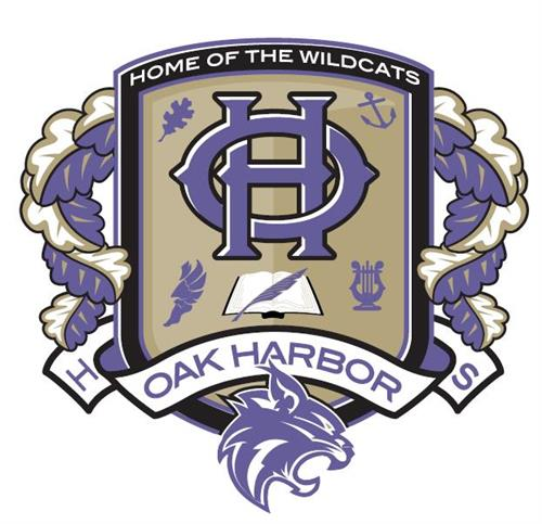 OHHS Crest