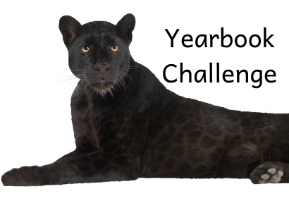 Yearbook Challenge