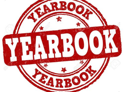 Yearbook Pick-Up Information