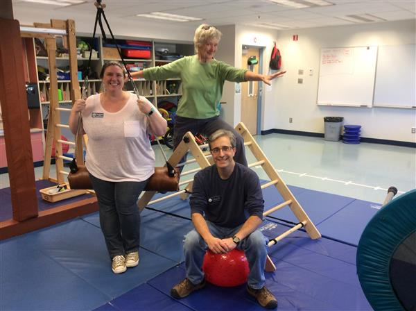 Photo of Occupational Therapists